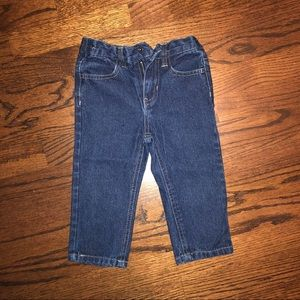 Toddler Boys - Nautica Jeans, 24 Months *NEW